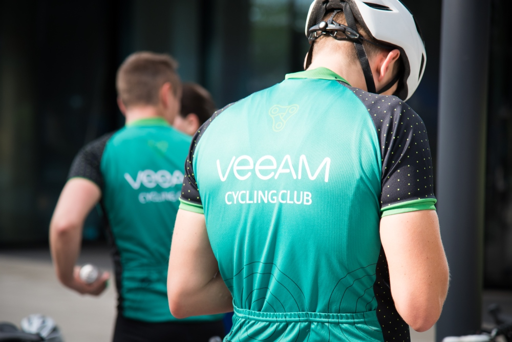 News IT Geek Hub: about how we did velokvest in Prague and what awaits you at the next meeting