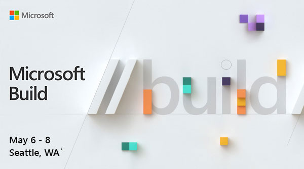 Microsoft Build 2019 — прямая трансляция на русском