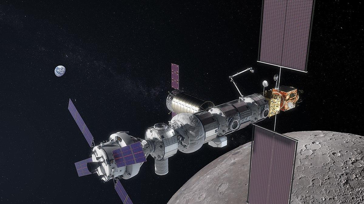 NASA ищет партнёров в американской индустрии для создания частично многоразового пилотируемого лендера