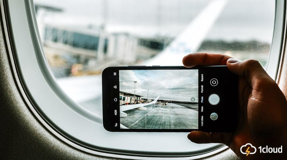 Досмотр электронных устройств на границе — необходимость или нарушение прав человека?