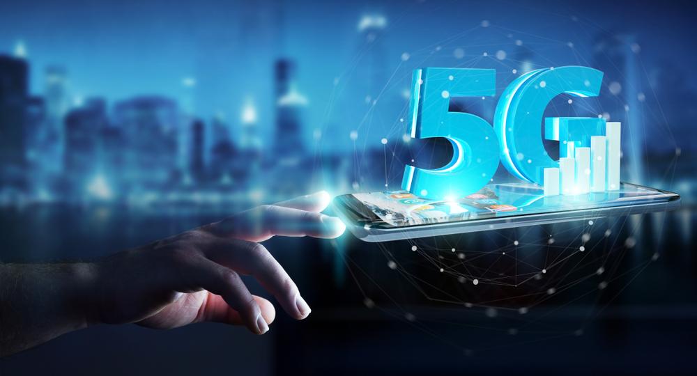 Как это устроено: выбор частот для 5G