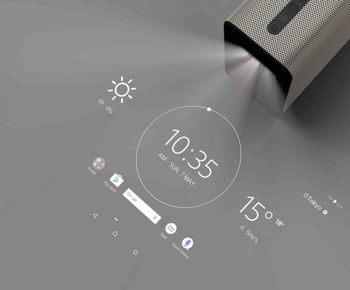 Потрогать будущее. Обзор возможностей Sony Xperia Touch