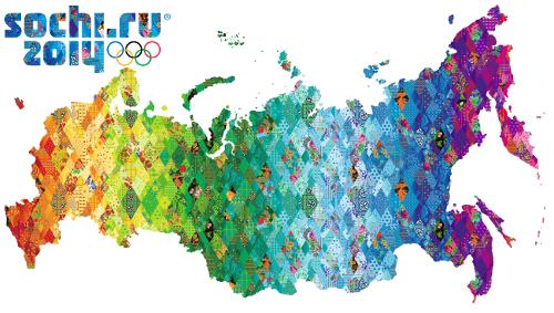 Корпоративное обучение на Олимпийских играх в Сочи 2014