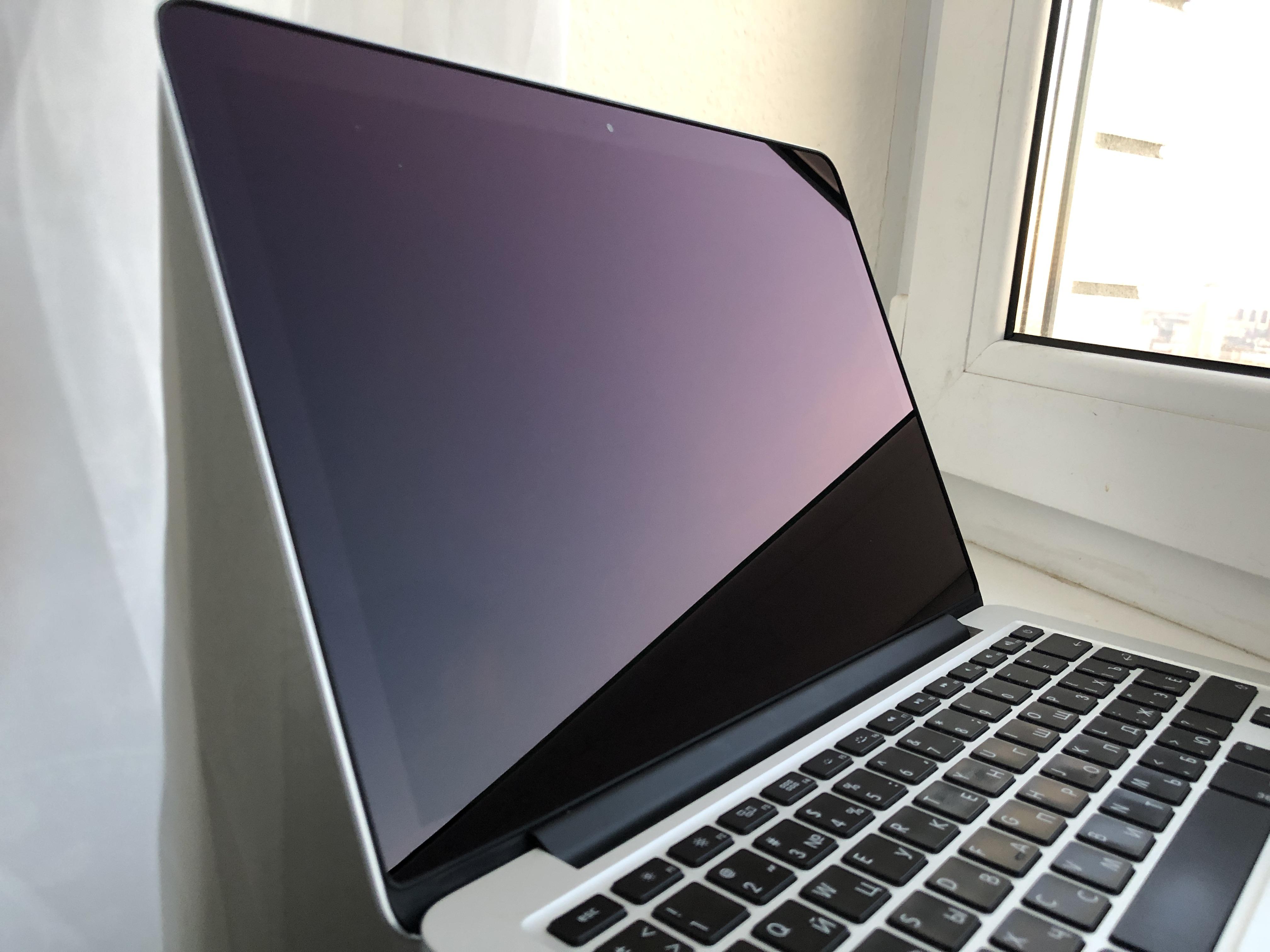 Продам MacBook Pro 13 Retina Mid 2014