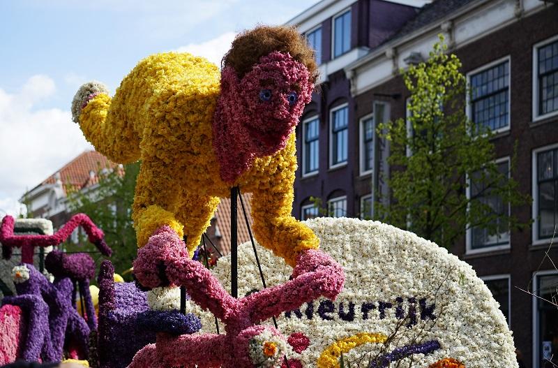 Велоинфраструктура в Голландии — как это работает?