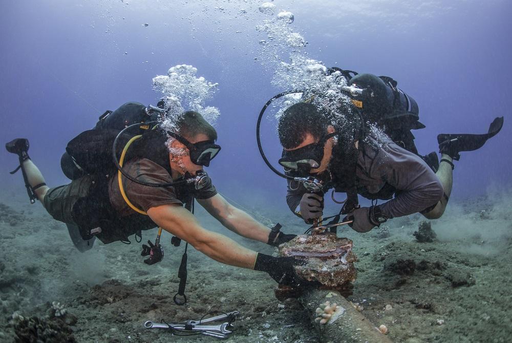 «Не опять, а снова»: подводный кабель Sea-Me-We 3 вышел из строя второй раз за год