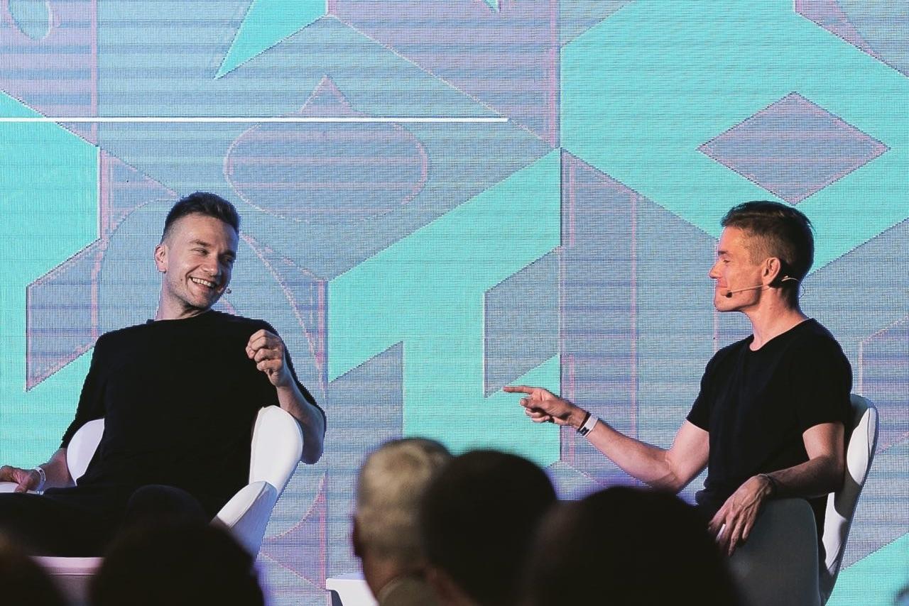 Дмитрий Думик, Chatfuel: про YCombinator, технологическое предпринимательство, изменение поведения и осознанность