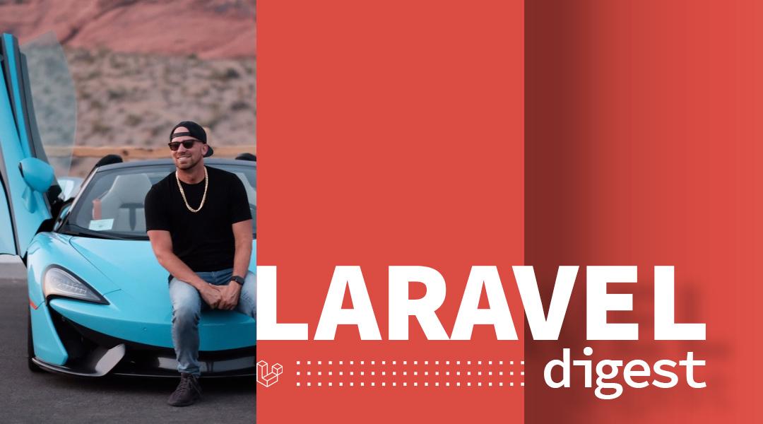 LaravelДайджест (713 сентября 2020)