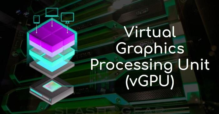 vGPU — использовать нельзя игнорировать
