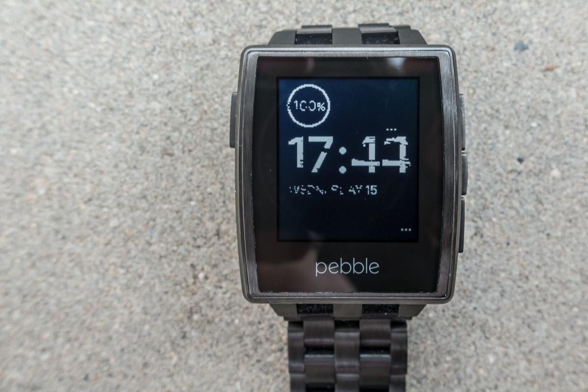 1dce8733 А в декабре 2016 лавочка внезапно закрывается: Pebble продается компании  FitBit, покупается только интеллектуальная собственность, новых часов не  будет, ...