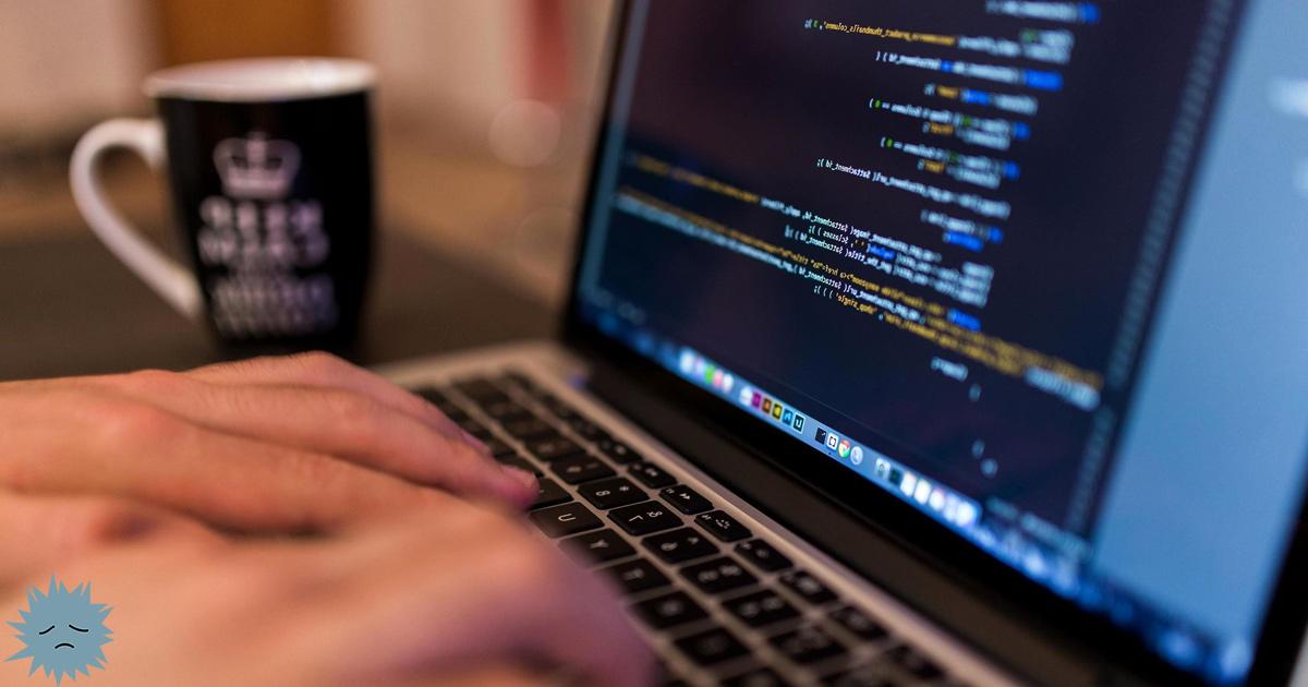 Я стал думать над мелочами в коде, и уничтожил все желание программмировать
