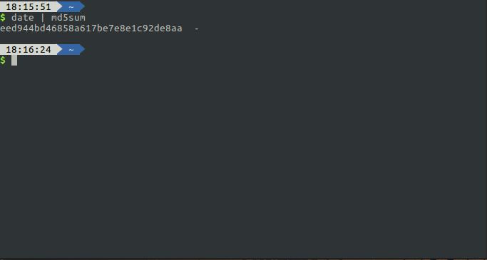 Простой способ сгенерировать пароль в GNU/Linux
