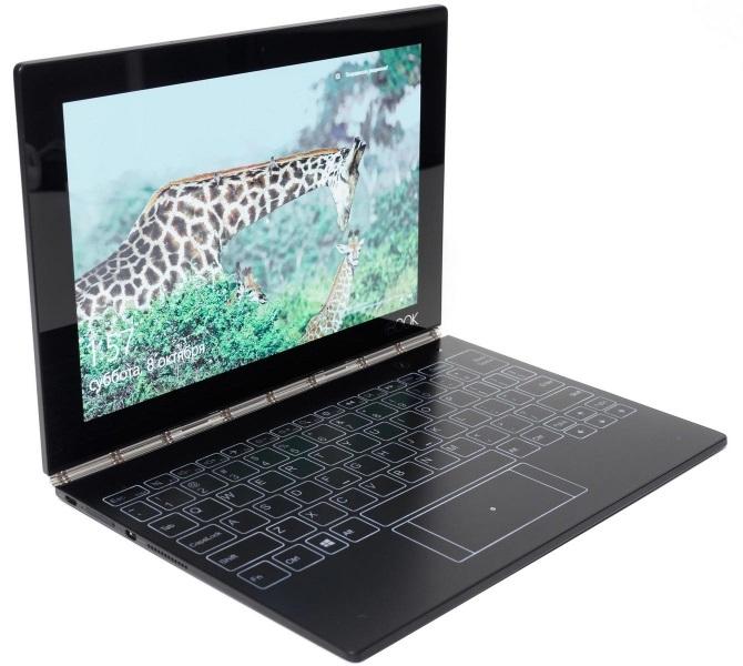 Мобильные устройства изнутри. Исследование режимов загрузки планшета YB1-X90L
