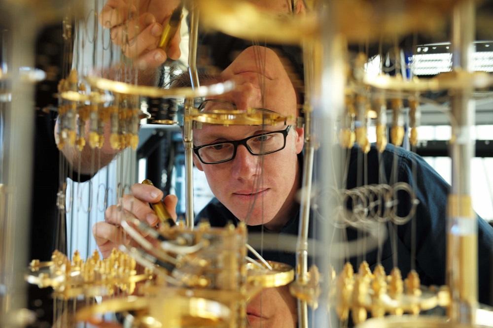 IBM Research анонсировали 50-кубитный квантовый компьютер