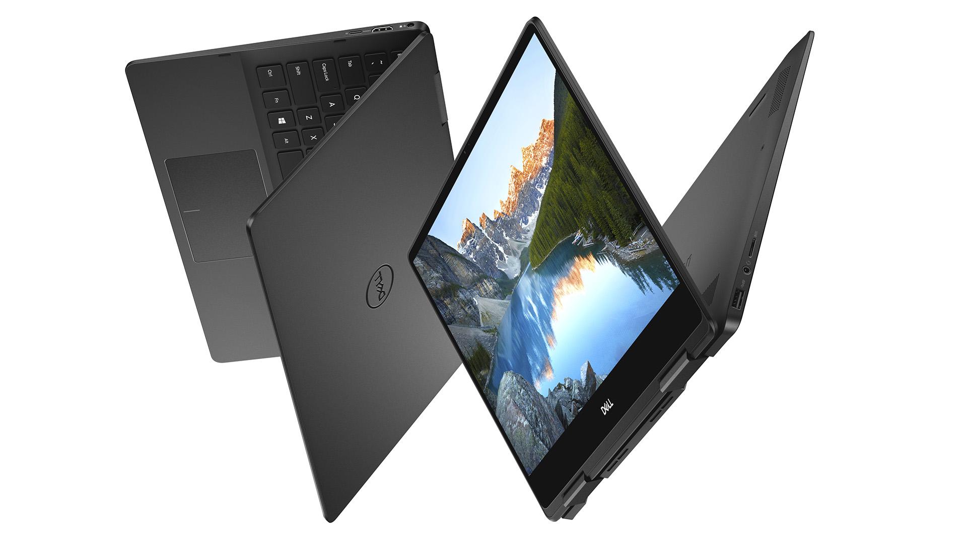 Dell и Alienware на CES 2019: гайд по всем основным новинкам / Блог