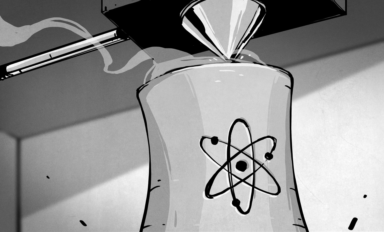 Перевод 3D-печать ядерных реакторов для развлечения и обогащения