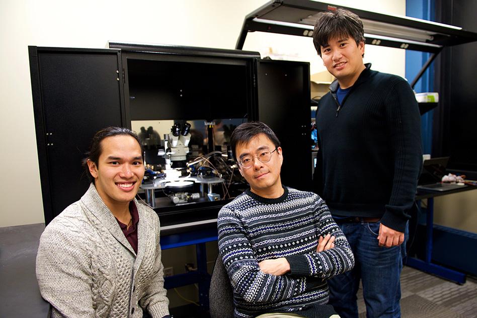 Учёные создали искусственный синапс для будущего «мозга на кристалле»