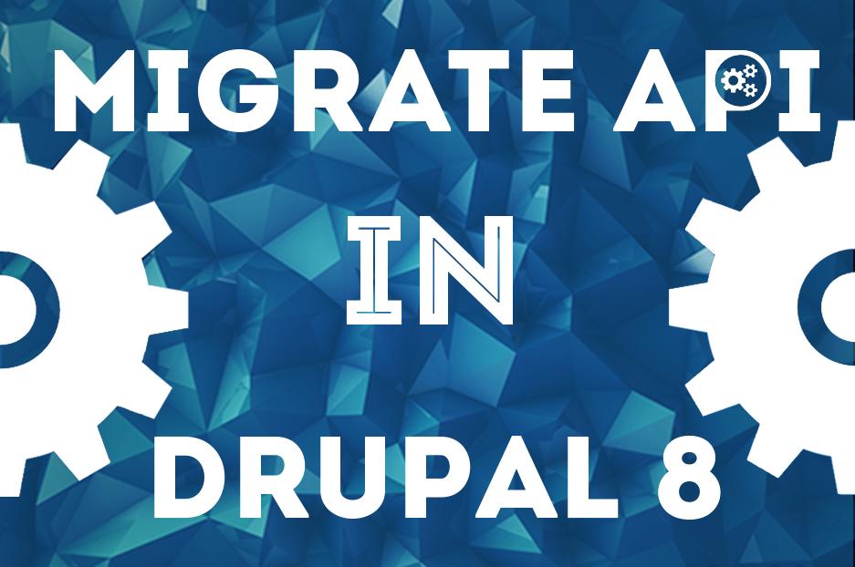 Migrate API и с чем его едят. На примере миграции форума по Drupal 7. Часть 1