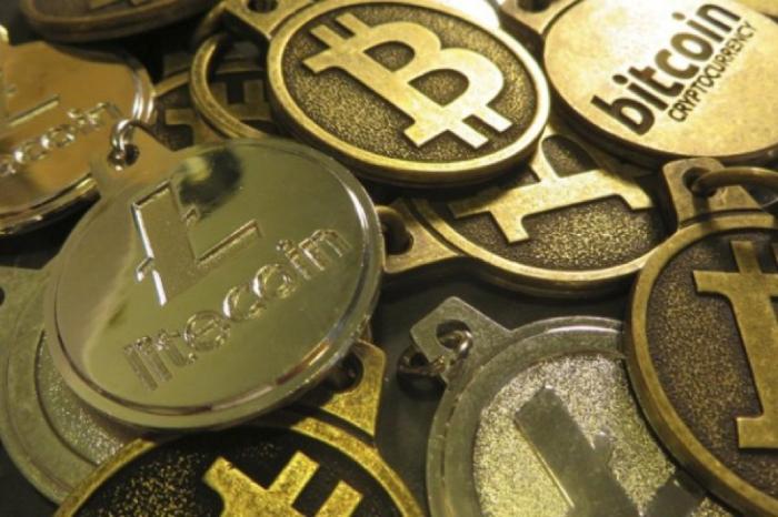Журналисты нашли в Москве 11 пунктов обмена криптовалюты и 4 биткоин-банкомата