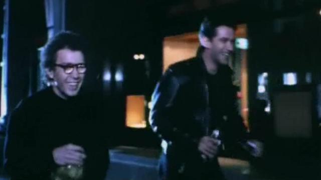 Кадр из фильма «Лимита»