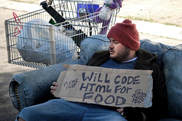 Как программисту лишиться работы. 5 способов от руководителя IT-студии