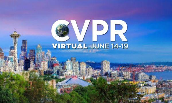 Чем нам запомнится CVPR 2020. Как конференция про компьютерное зрение переехала в онлайн