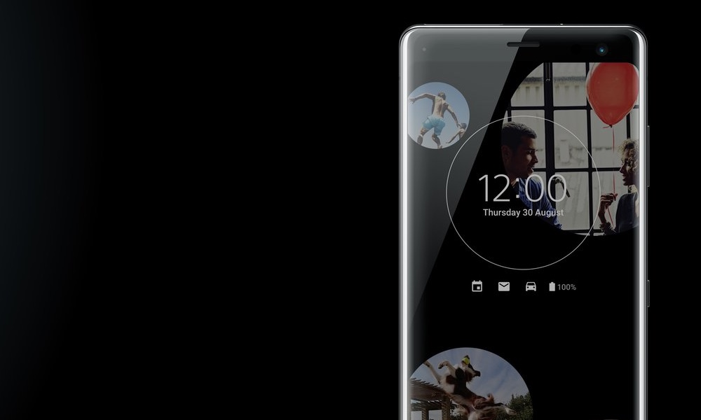 What's new in Android 9 Pie for Sony Xperia