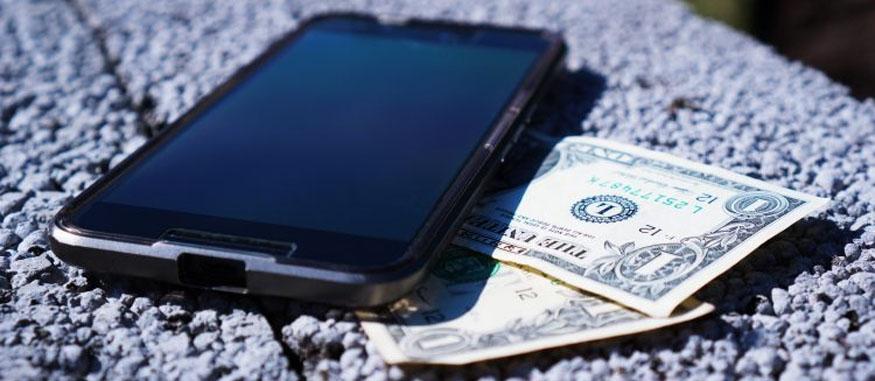 Сколько денег американцы потратили в эту Черную пятницу, и при чем здесь смартфоны