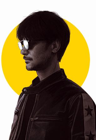 Хидео Кодзима. Одинокий человек, избранный Богом