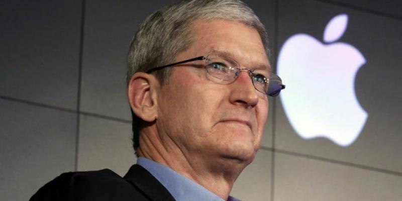 Журналисты заподозрили проблемы у Apple на основе ответа Тима Кука в интервью