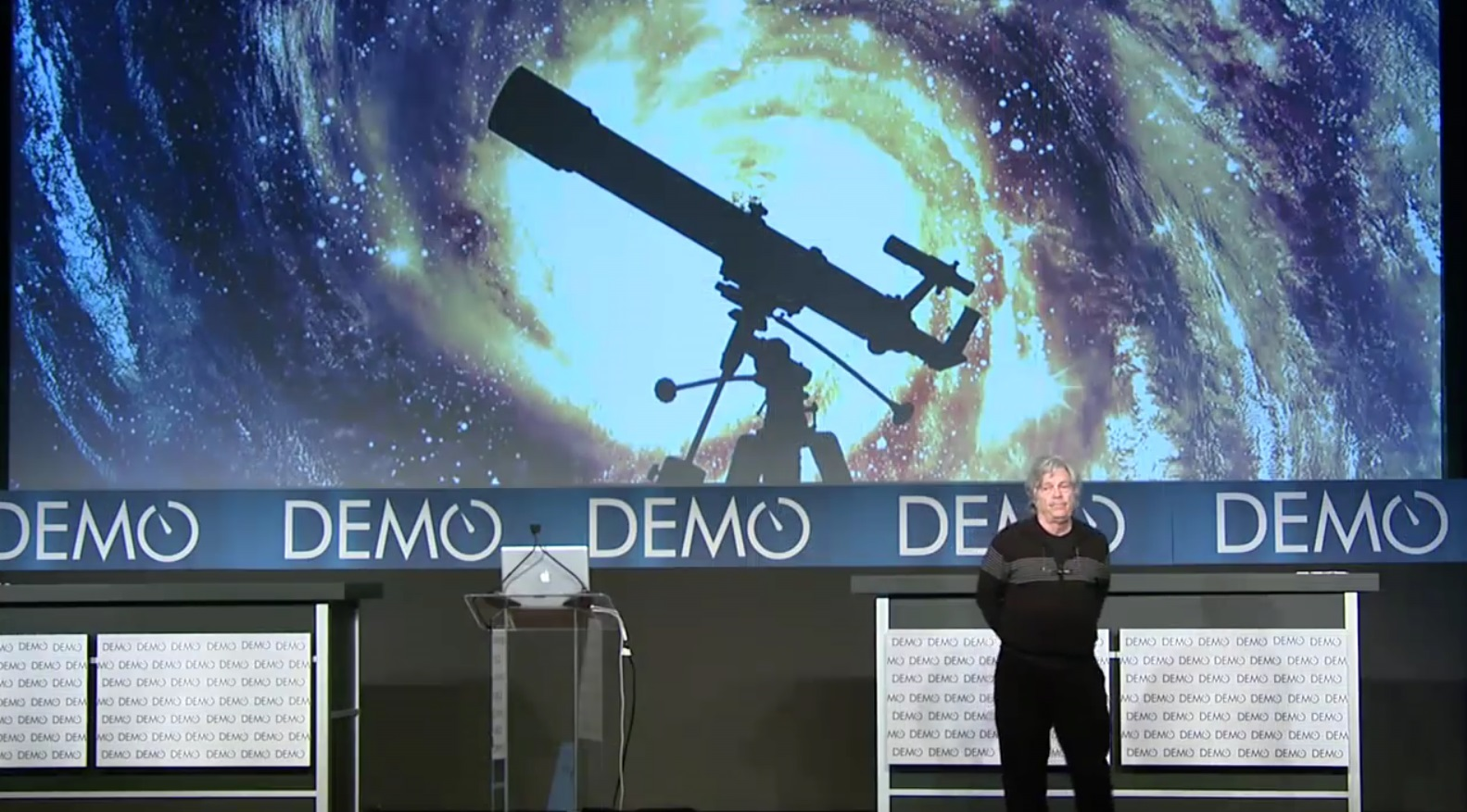 Alan Kay: The future can not be built gradually