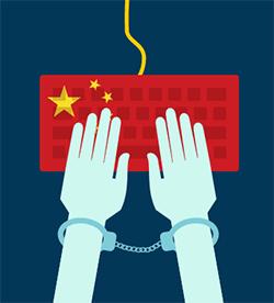 Китаец получил 5,5 лет и $76 тыс. штрафа за продажу доступа к VPN