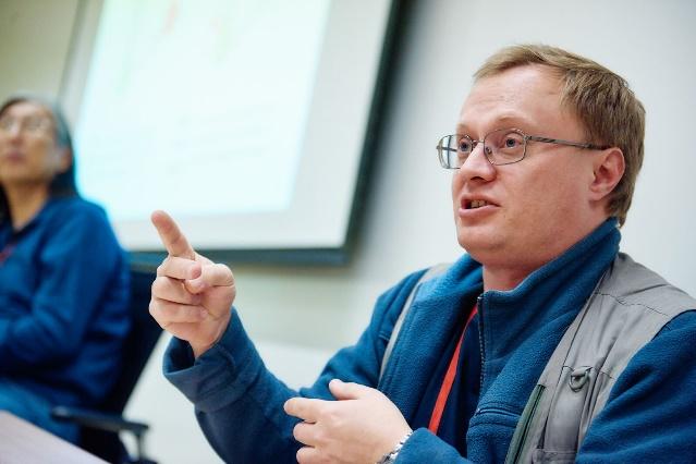 Fedor Sigaev