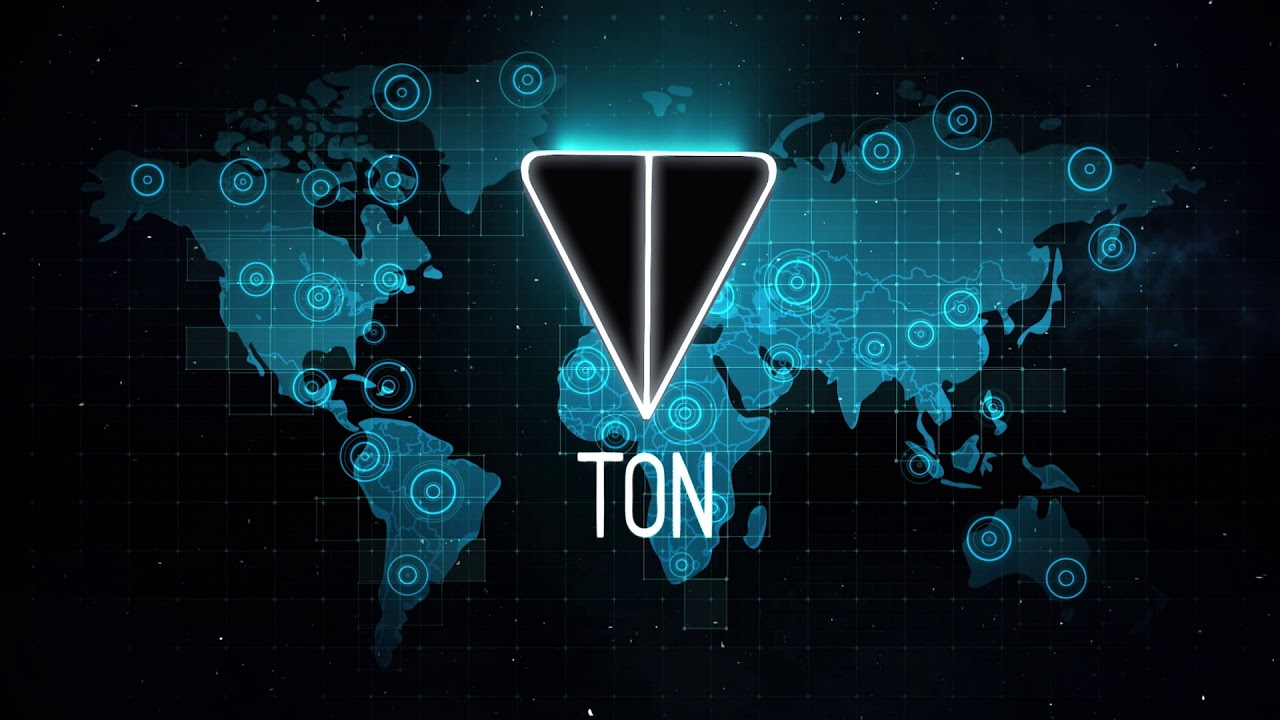 TON: Telegram Open Network
