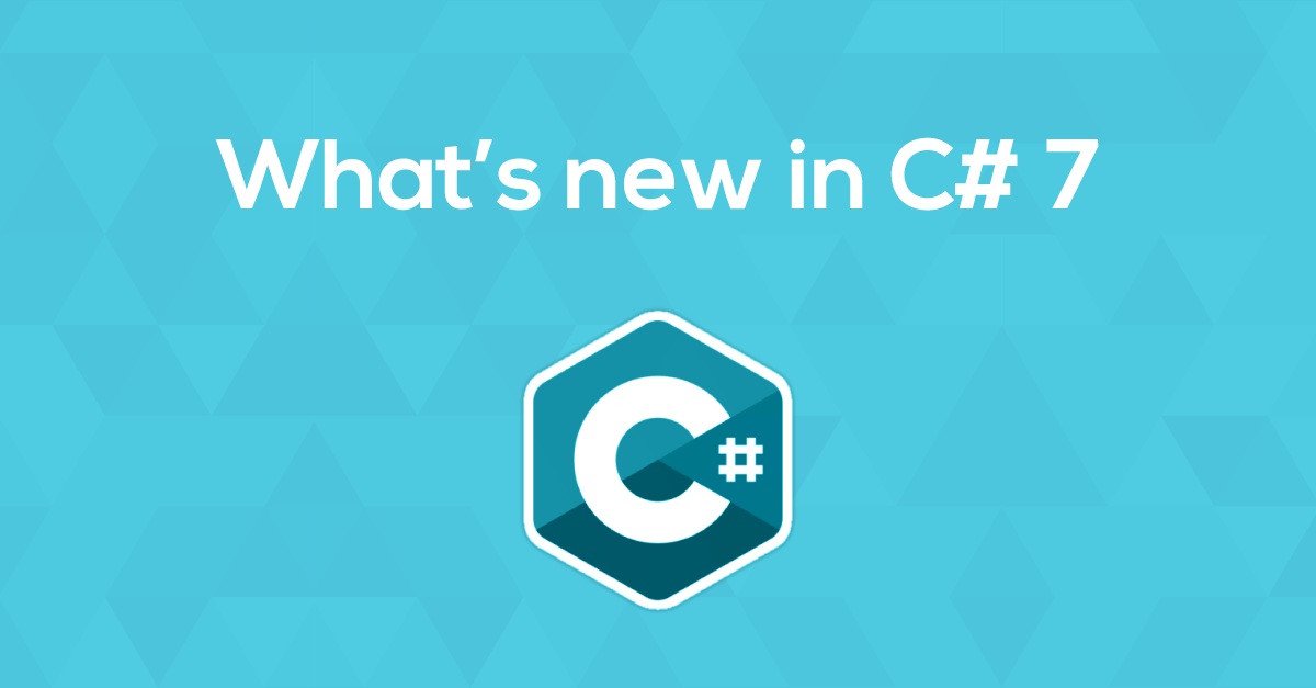C# 7.2 New Features With Visual Studio 2017