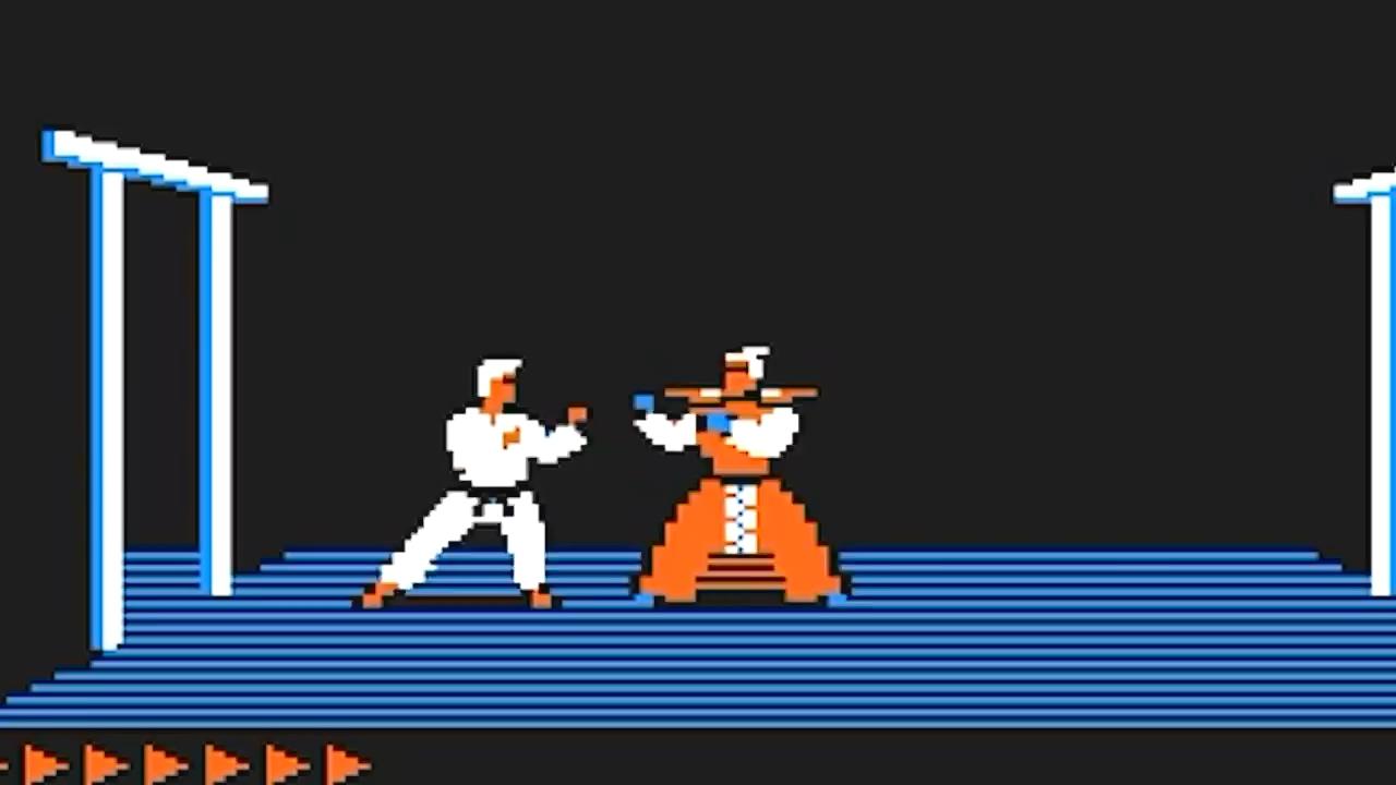 Как создателю Prince of Persia удалось преодолеть ограничения памяти Apple II — IT-МИР. ПОМОЩЬ В IT-МИРЕ 2021