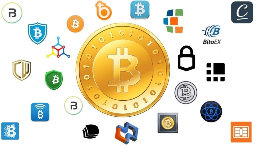 cryptocurrency wallets tr