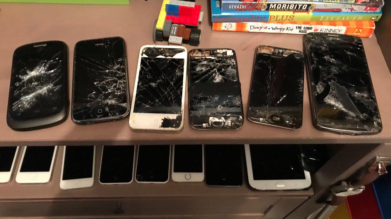 Восстановленные смартфоны: выгода или обман?