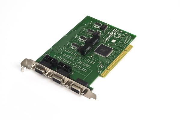 Разработка драйвера PCI устройства под Linux