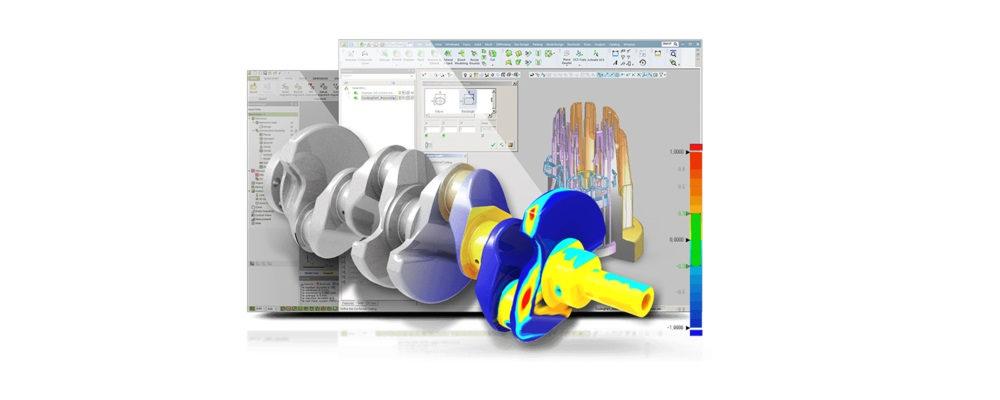 Обзор программного обеспечения для 3D-сканирования и обработки данных