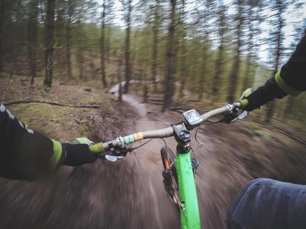 wheel bike