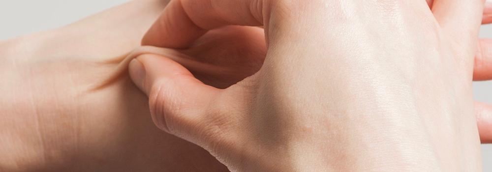Нет реальности без боли электронный эквивалент рецепторов кожи человека