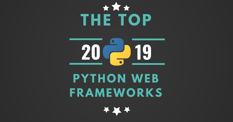 Самые быстрые Python веб-фреймворки в 2019 / Хабр
