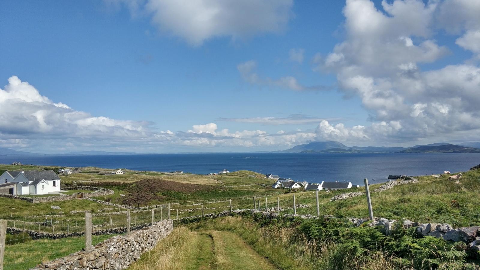 Ирландия как IT-эмигранту поменять работу