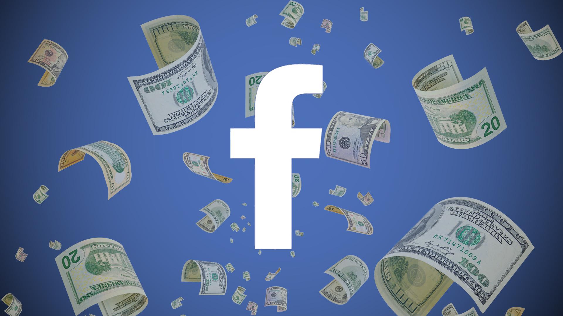 Facebook врывается в блокчейн и криптовалюту: прогноз