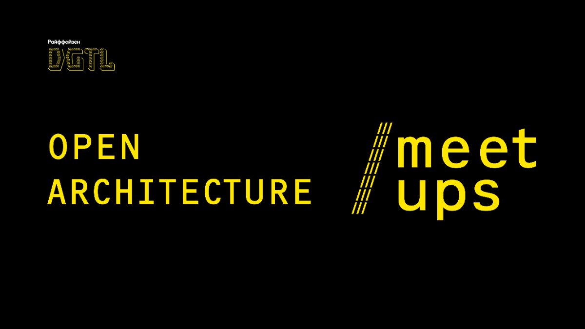 Open Architecture Meetup 311
