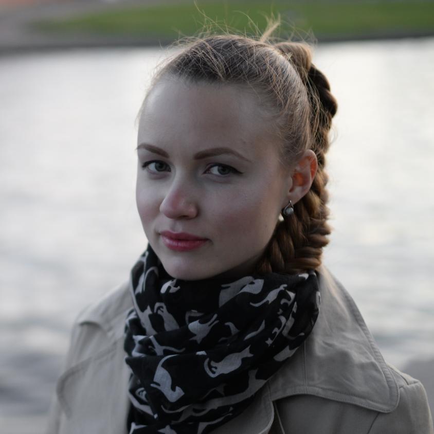 Ольга Маликова - Accessible IT