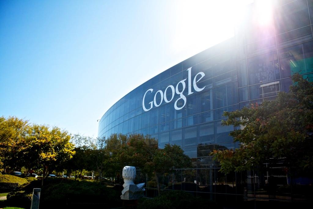 Google может презентовать свой первый 5G-смартфон 15 октября