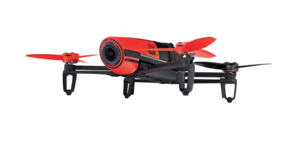 Конференция DEFCON 23. «Как я сбивал назойливый дрон соседского ребёнка». Майкл Робинсон