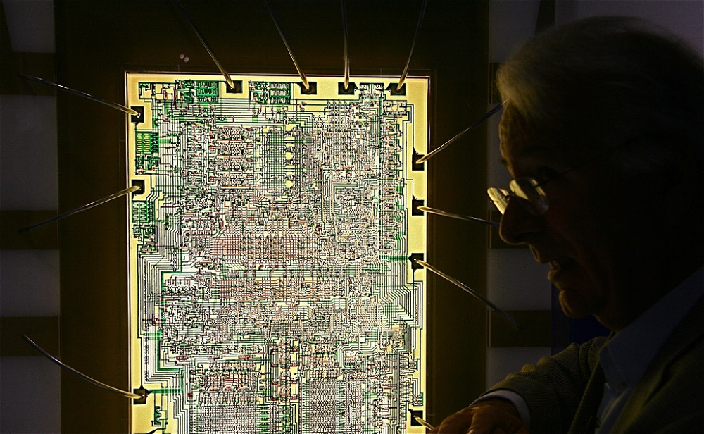 New process technology for the production of microcircuits is increasingly postponed - why?